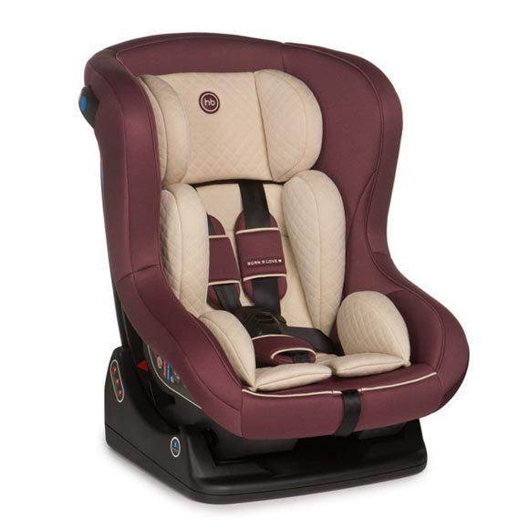 Happy Baby Passenger